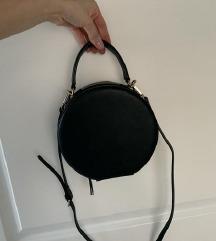 MANGO torbica, kot nova