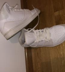 Air Jordan All white št. 42,5