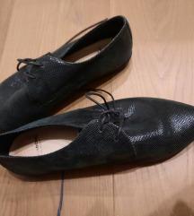 Novi VAGABOND usnjeni čevlji mpc100