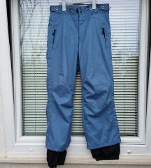 HALTI št. 54 smučarske / borderske hlače