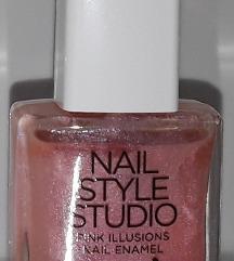 MARK Nail Style Studio lak za nohte