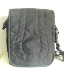 Siva torbica (kot nova)