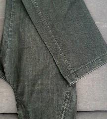 Hlače jeans Vanilia denim,vel,. 38