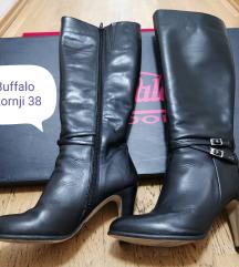 Škornji Buffalo