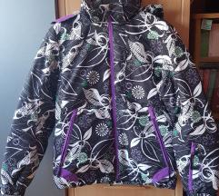 Ženska smučarska jakna