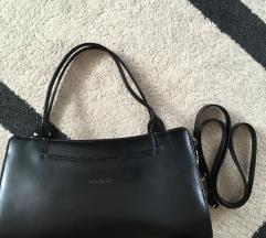 Ženska torbica OKRŠLAR črna