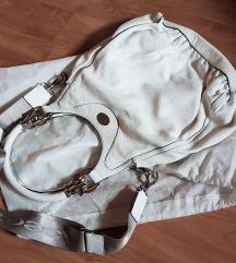 Nova usnjena torbica Tosca Blu