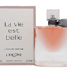 Lancome La vie est belle - tocen parfum