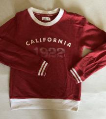 Hollister pulover