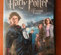 HARRY POTTER: OGNJENI KELIH - DVD SL.POD.