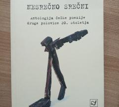 Nesrečno srečni (antologija češke poezije)
