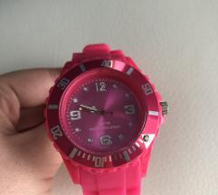NOVA roza ura, vodoodporna