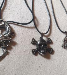 Goth verižice