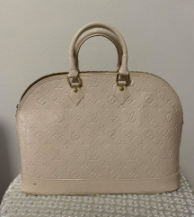 Znižana! Louis Vuitton Alma torbica