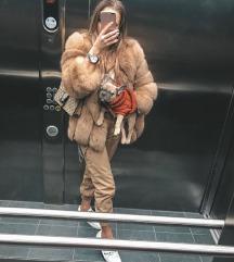 Ovs faux fur jakna - mpc 70