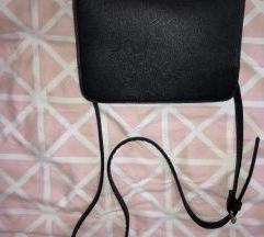 Mala črna torbica NOVA