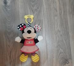 Miki miška velika 35cm