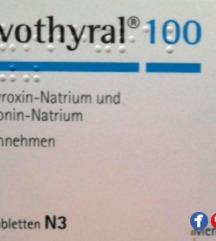 NOVOTHYRAL  100