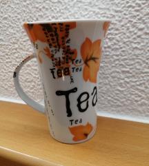 DOM - kuhinja ■skodelica za čaj