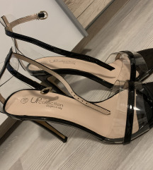 Upcollection sandali mpc 45€