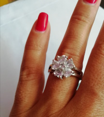 Srenrni prstan