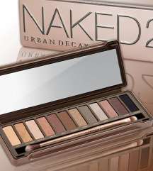 Urban Decay - Naked Palette 2