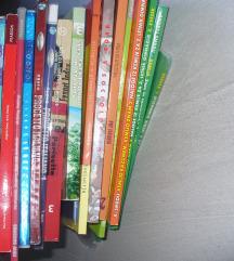 učbeniki za gimnazije