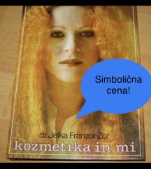 Knjiga Kozmetika in mi