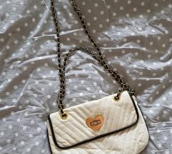 Pisemska torbica Bershka