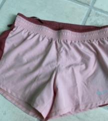 Kratke hlače nike underarmour S