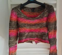Diesel pisan pleten pulover L/M