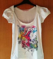 Majica s potiskom /NOVA