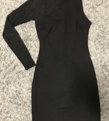 Zara trf ženska obleka