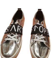 Platform čevlji - Zara