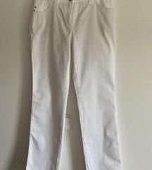 Brax bele hlače