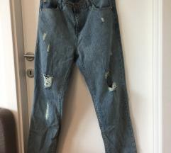 Boyfriend Baggy Jeans