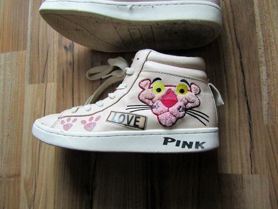 ZARA superge - Pink Panther
