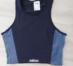 Orig. Adidas cropped top