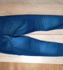 Nove jeans skinny fit 7/8