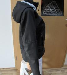 Adidas črn softshell (za: 38/40)