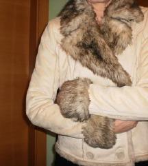 jakna imitacija krzna S    MPC 49  NOVA