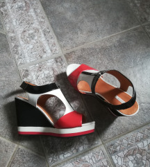 Geox čevlji, novi,  s polno peto 49/41