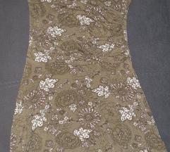 Poletna obleka S.Oliver,vel. 38