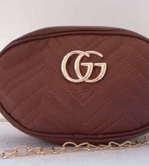 Gucci torbica za okoli pasu