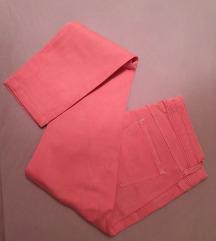 Roza hlače