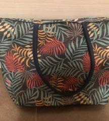 NOVA torba za na plažo