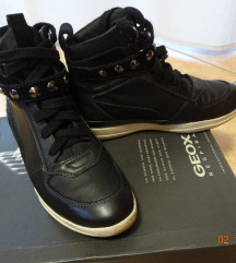 Geox hyperspace