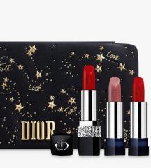 Dior midnight wish lipstick set