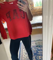 Gap Adidas pulover