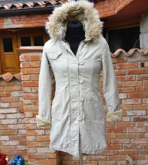 MISS SELFRIDGE št. 38 parka / jakna / plašč